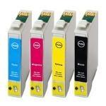 Rozšíření nabídky náplní pro tiskárny